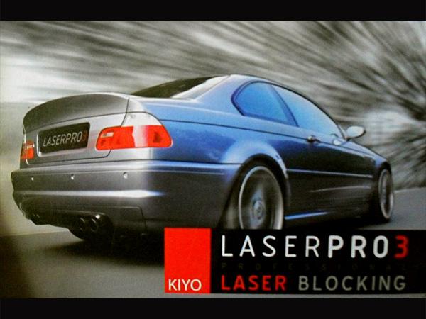 Kiyo Laserpro 3 fotó