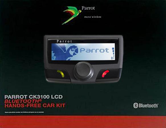 Parrot CK3100 fotó